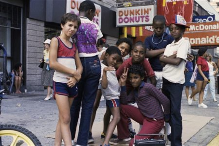 "Screening Of ""From Mambo To Hip-Hop: A South Bronx Tale"""