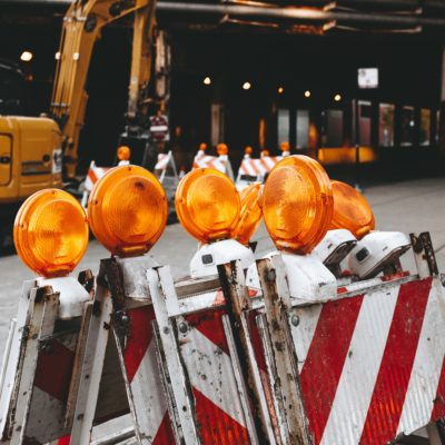 MTA Bridges & Tunnel Reminds Motorists To Proceed Safely Through Road Work Zones