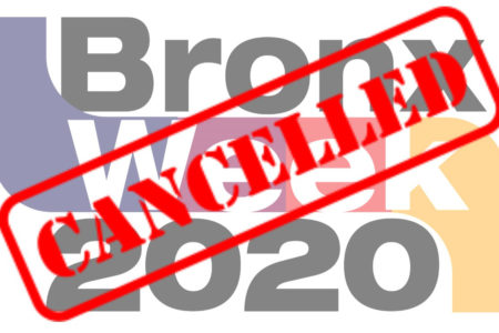 Bronx Week 2020 Cancelled  In Response To COVID-19 Pandemic