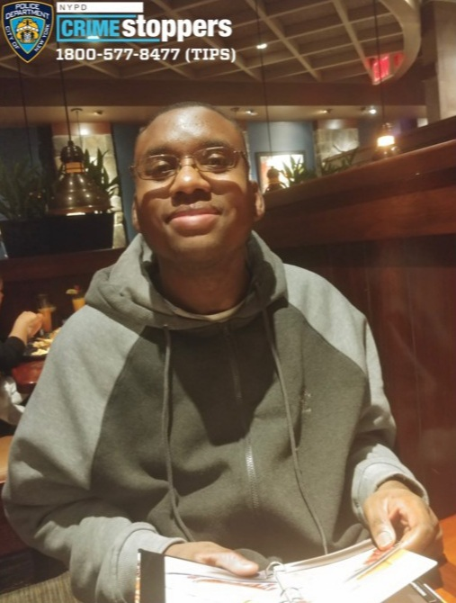 Darnell Smith, 38, Missing