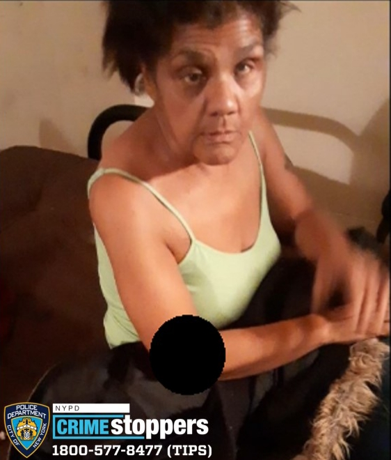 Dolores Ledee, 62, Missing
