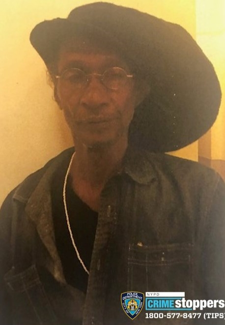 Hasan McLean, 73, Missing