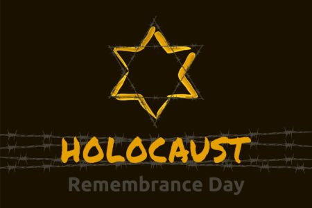 Israel Holocaust Remembrance Day