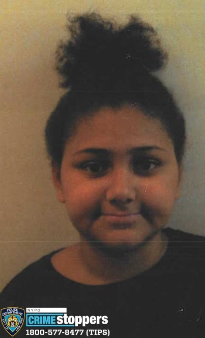 Hope Kessler, 12, Missing