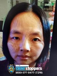Jin Chen, 39, Missing