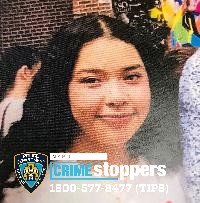 Jocelyn Torres, 14, Missing