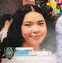 Jocelyn Torres, 14, Missing