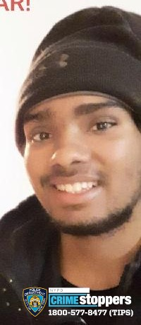 John Preyor, 22, Missing