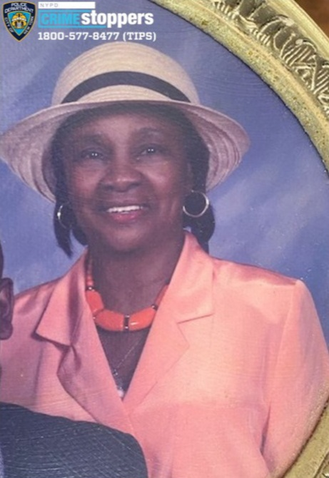Joyce Springer, 84, Missing