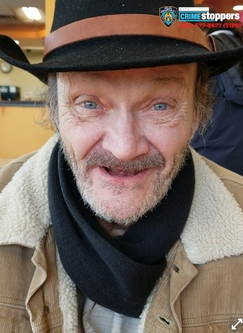 Michael Dolan, 70, Missing