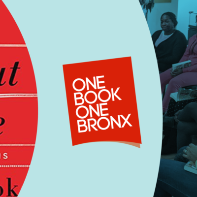 One Book One Bronx: All About Love: New Visions By Bell Hooks