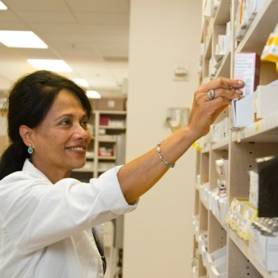Expansion Of COVID-19 Testing To Pharmacies In The State Of New York