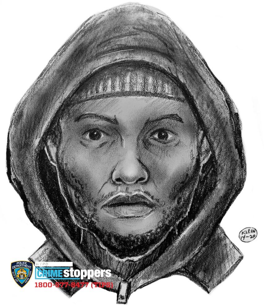 Help Identify A Rape Suspect