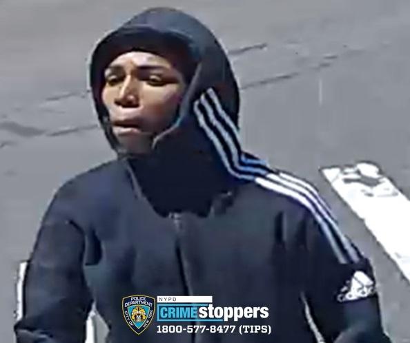 Help Identify A Menacing Suspect