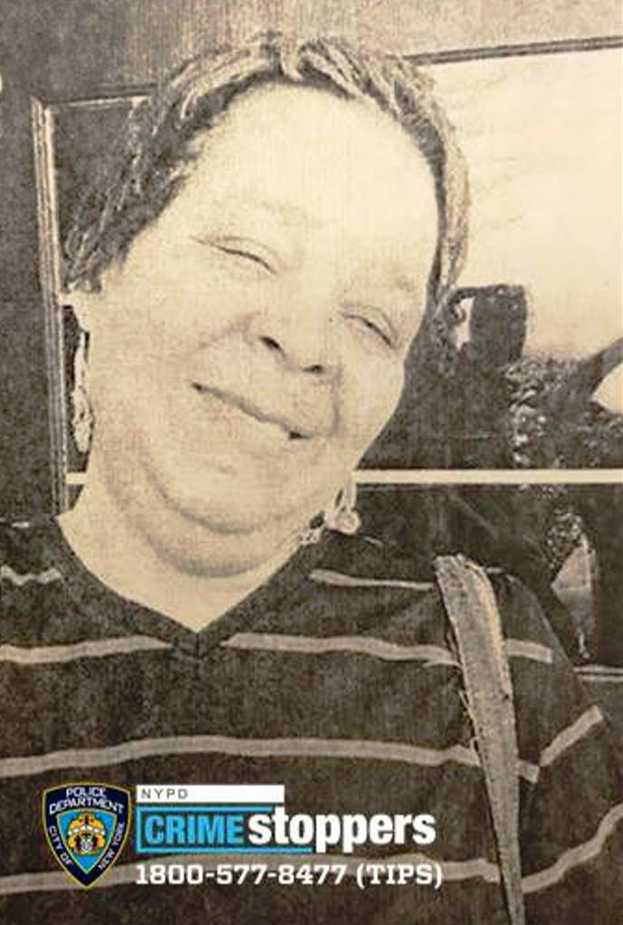 Linda Staton, 56, Missing