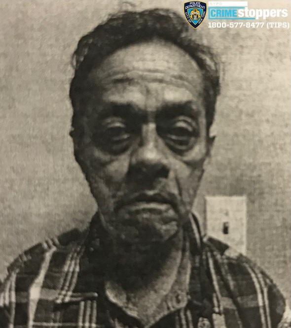 Benjamin Rodriguez, 71, Missing