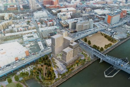 Bronx Point Achieves WEDG Verification For Excellence In Waterfront Design