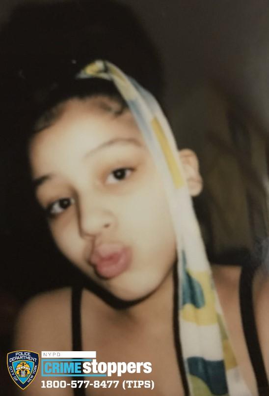 Daniella Marte, 13, Missing