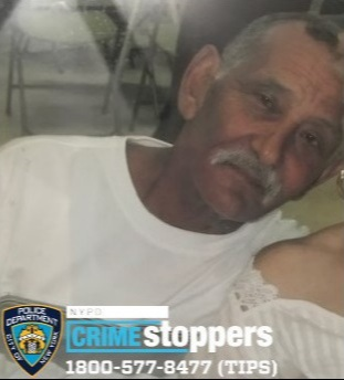 Estaban Lopez, 78, Missing