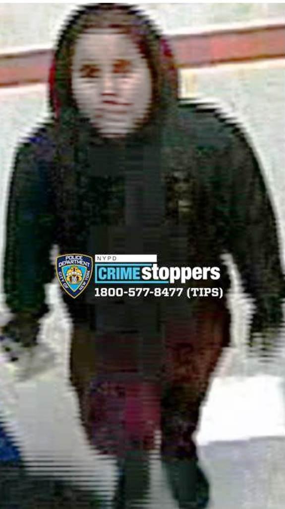 Help Identify A Burglary Quartet