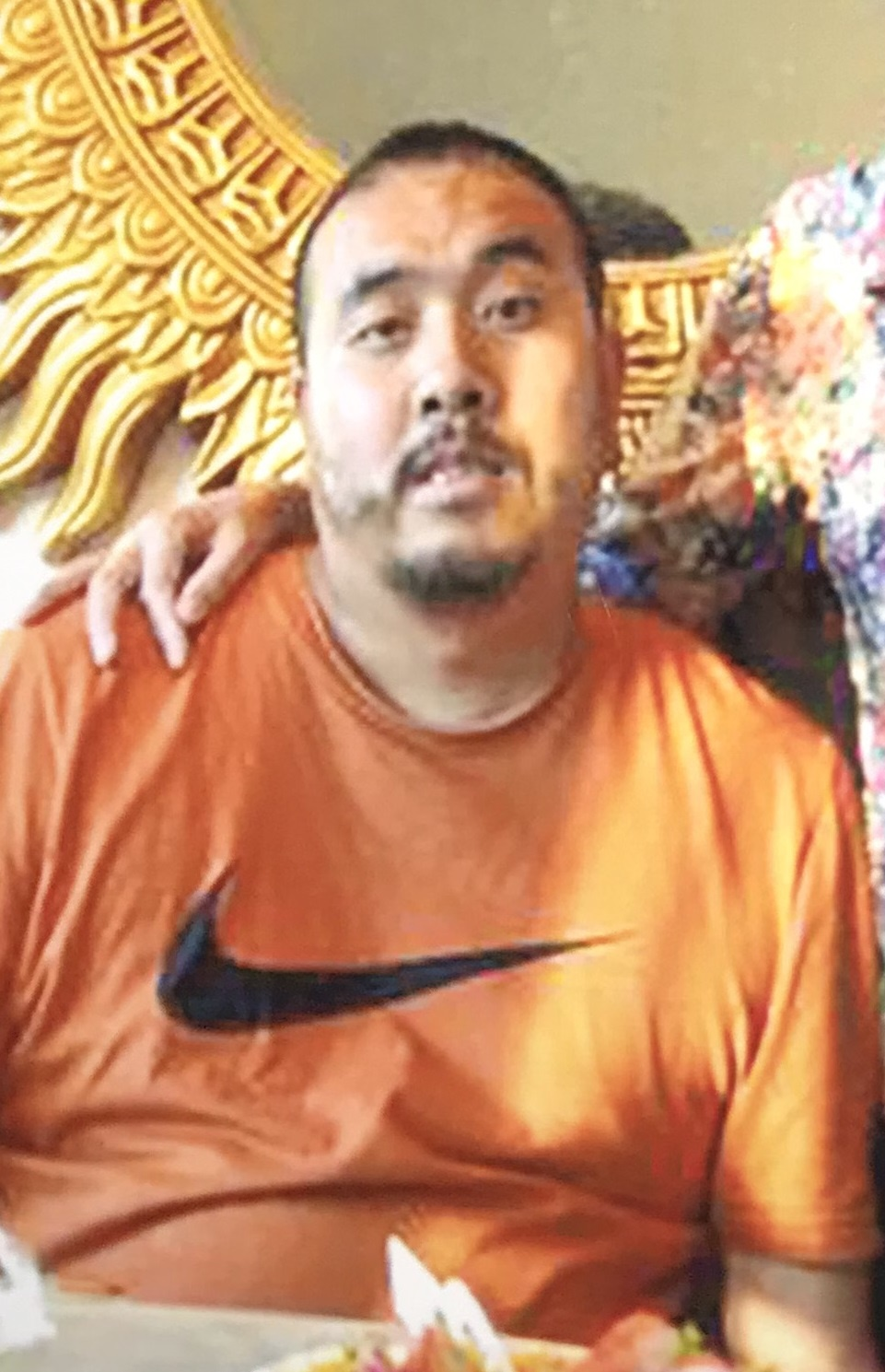 Jianhai Miao, 40, Missing
