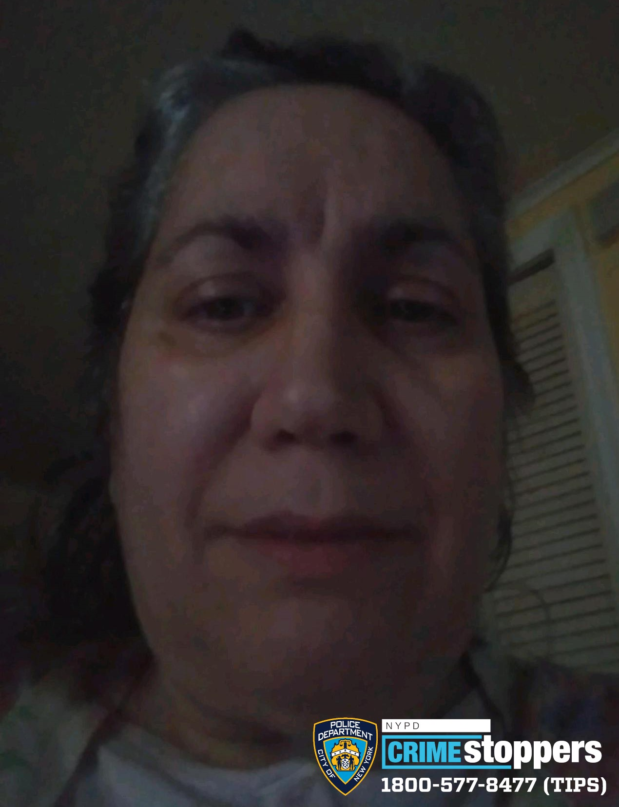 Maribel Quinones, 56, Missing