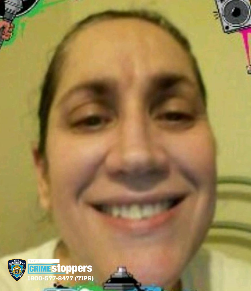 Maribel Quinones, 56, Missing