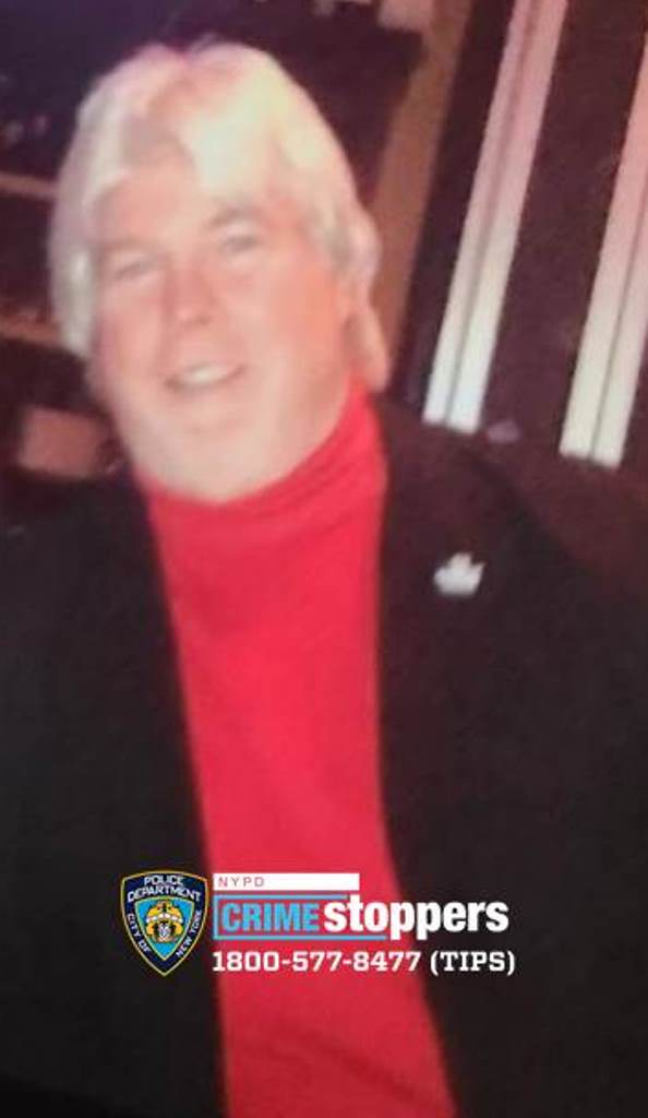 Patrick Battle, 63, Missing