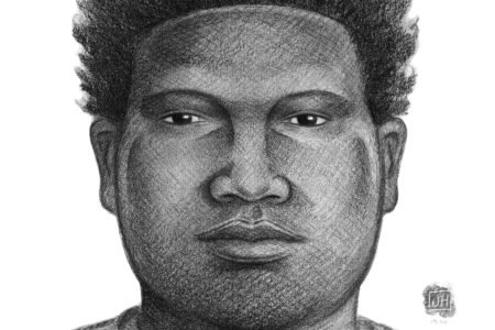 Help Identify A Sexual Assault Suspect