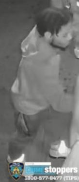 Help Identify A Burglary Gang
