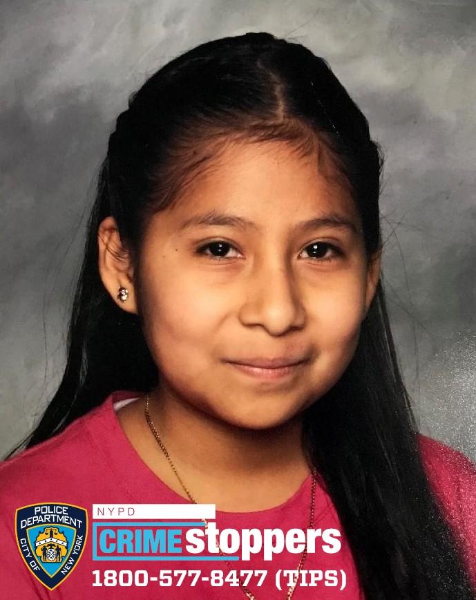 Alejandra Guzman, 16, Missing