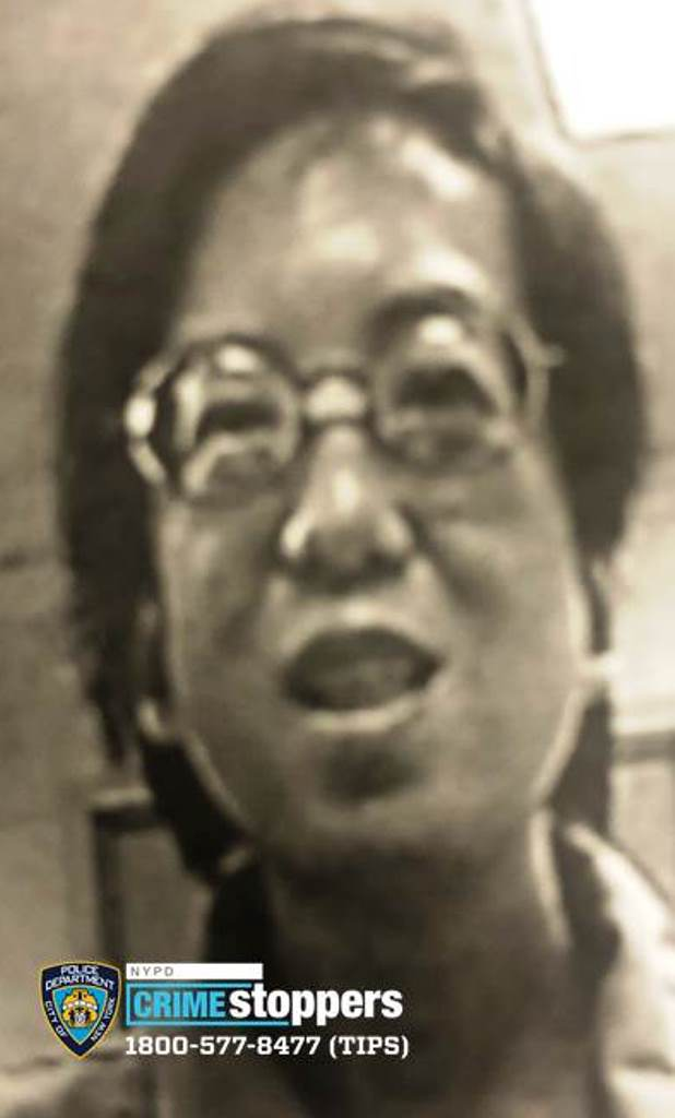 Connie Lee, 57, Missing