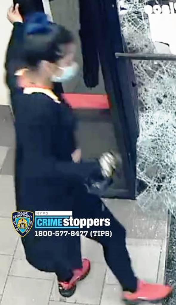 Help Identify A Burglary Quarter