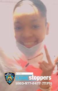 Madison Hopkins, 15, Missing