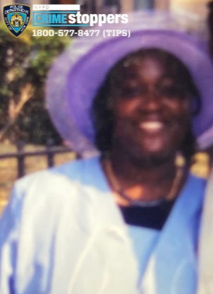 Marjorie Mack, 56, Missing
