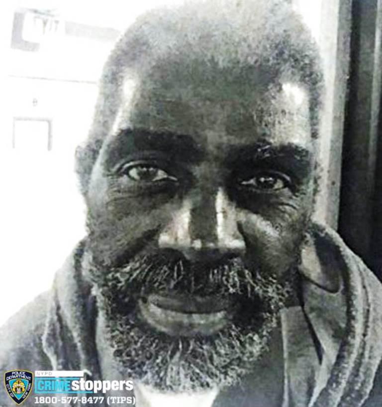 Neville Henry, 82, Missing