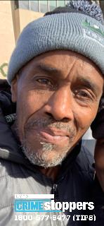 Raphael Ramos, 67, Missing