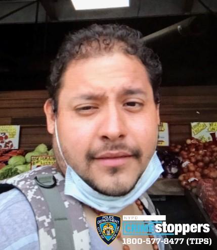 Raul Garcia, 30, Missing