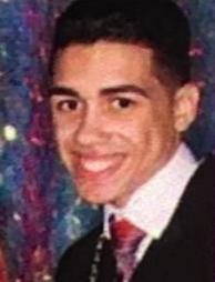 Samuel Paulino, 18, Missing