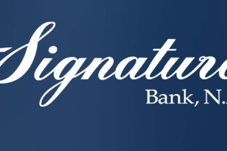 Signature Bank Donates To Small Business Emergency Grant Program