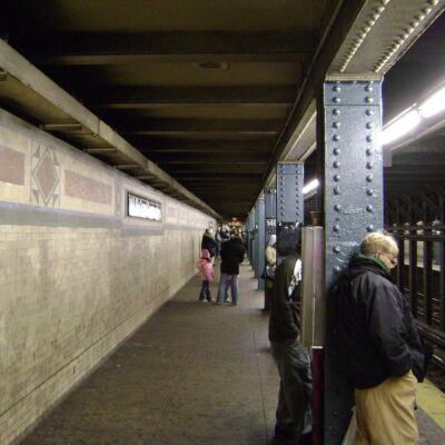 Accelerated Accessibility Projects For Bronx Subway Complex & Station