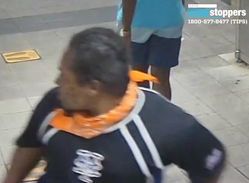 Help Identify An Assault & Public Lewdness Suspect