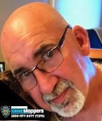Franklin Albergo, 61, Missing