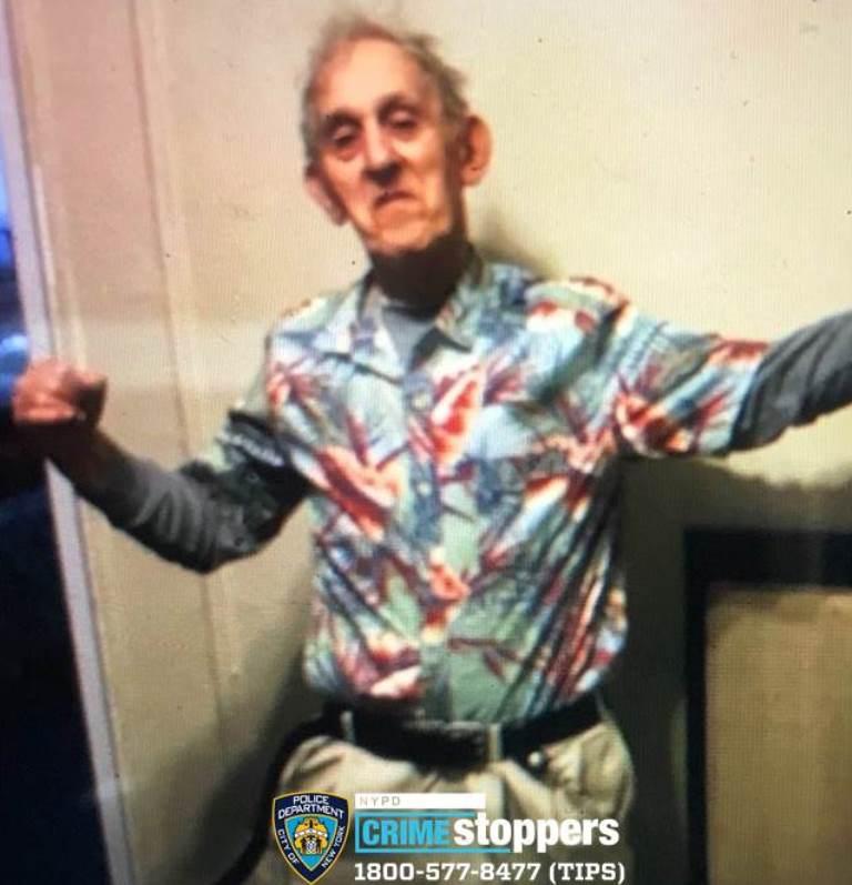 Fredrick Lepore, 80, Missing