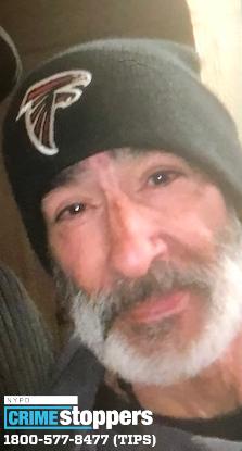 George Ramos, 67, Missing