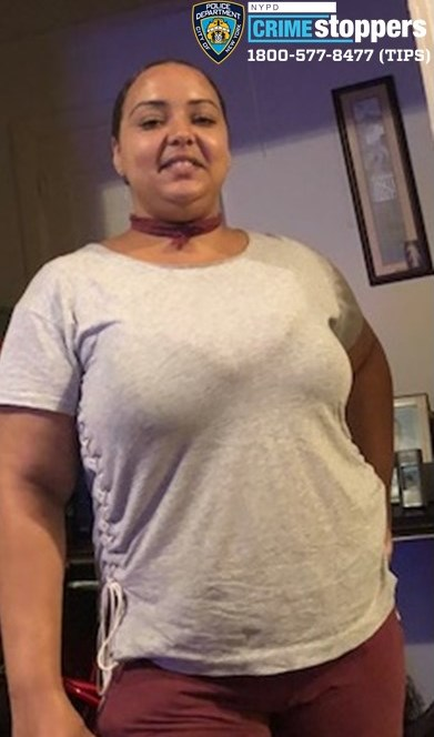 Lourdes Guerrero, 28, Missing
