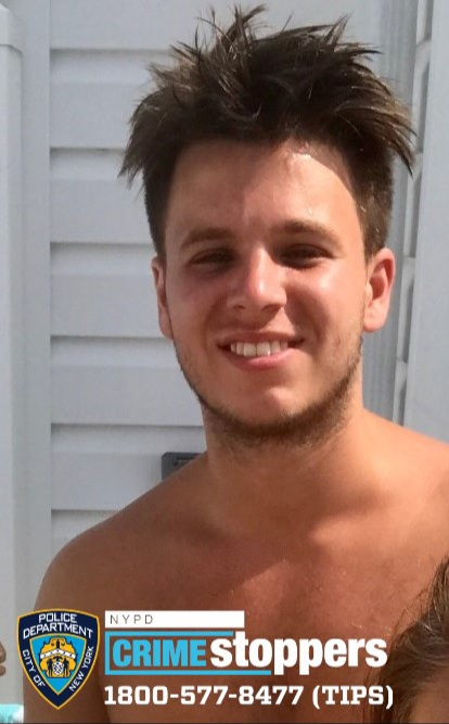 Matthew Bantis, 20, Missing