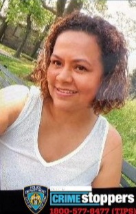 Nohra Solarte, 44, Missing