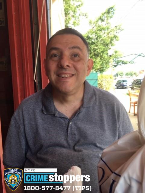 Richard Nocero, 59, Missing