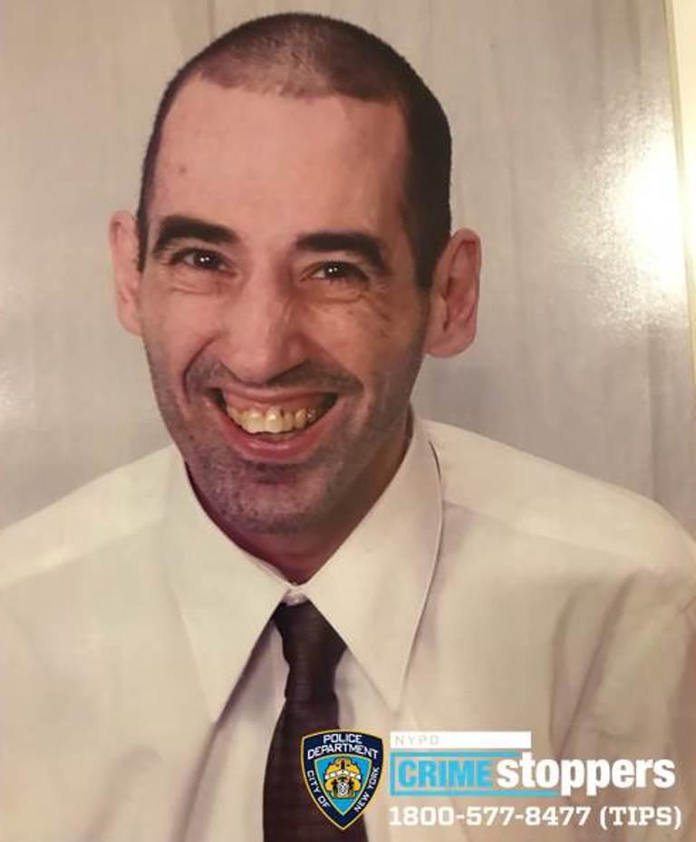 Steven Koev, 52, Missing